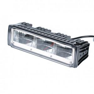 Светодиодная фара противотуманного света NANOLED ULTRA W45D