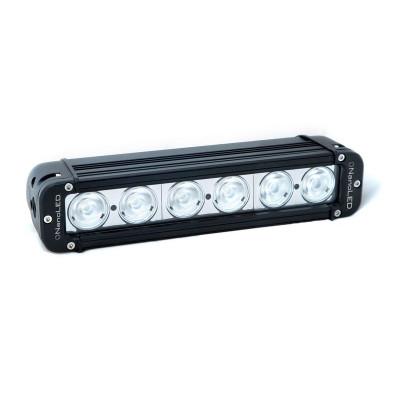 Светодиодная фара NANOLED NL-1060B 60W широкий луч арт: NL-1060B