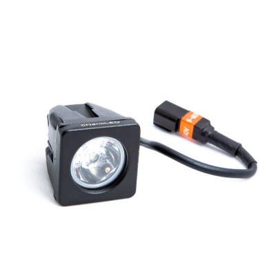 Светодиодная фара NANOLED NL-1310D 10W узкий луч