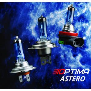 Галогеновые Лампы OPTIMA серия ASTERO