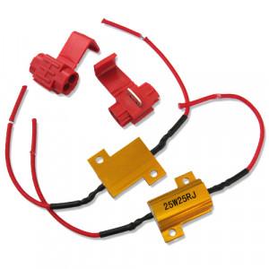 Обманка для светодиодных ламп (нагрузочное сопротивление) 10W 39Om 1 шт.