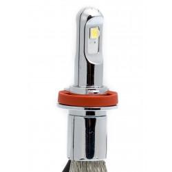 Светодиодная лампа H11 COBALT Optima гибкий радиатор