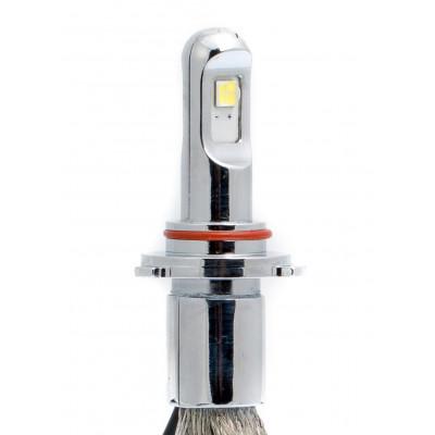 Светодиодная лампа HB3 COBALT Optima гибкий радиатор