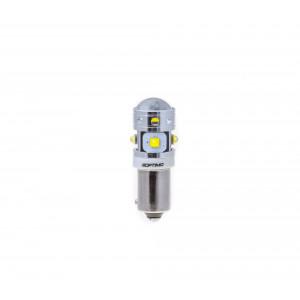 Светодиодная лампа H21W Optima Premium CREE MINI, CAN, 12-24V