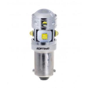 Светодиодная лампа T4W Optima Premium CREE MINI, CAN, 12-24V