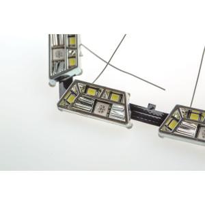 ДХО K4 Trapeze с поворотником арт: DRL-K4