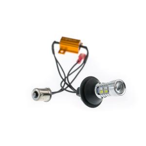 Дневные ходовые огни Optima с функцией поворотника PY21W арт: DRL-PY21W