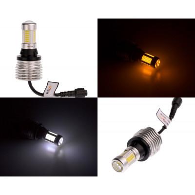 Лампы заднего хода с поворотником PY21W INTELLED OPTIMA RPL (Rear Parking Light) арт: RPL-PY21W