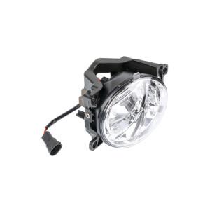 Светодиодная противотуманная фара OPTIMA LED FOG LIGHT 568 Toyota LC200/Rav4 90мм, 9W, 5500K, 12-24V, комплект 2шт