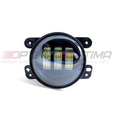 Светодиодная противотуманная фара Optima LFL 026 комплект 2 шт.