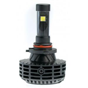 Светодиодная лампа HB3 Optima LED MultiColor Ultra 3800Lm 12-24V комплект 2 лампы арт: MC-HB3-XHP50