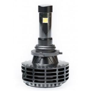 Светодиодная лампа HB4 Optima LED MultiColor Ultra 3800Lm 12-24V комплект 2 лампы арт: MC-HB4-XHP50