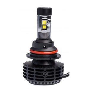 Светодиодная лампа HB5/9007 Optima LED MultiColor Ultra 3800Lm комплект 2 шт. арт: MC-HB5-XHP50