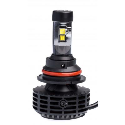 Светодиодная лампа HB2/9004 Optima LED MultiColor Ultra 3800Lm комплект 2 шт.