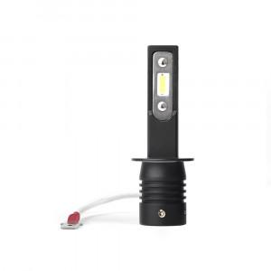 Автомобильные светодиодные лампы H1 OPTIMA LED QVANT