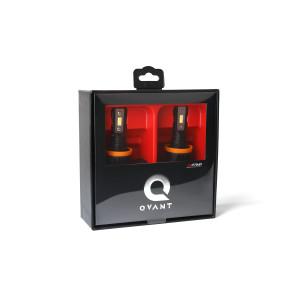 Автомобильные светодиодные лампы OPTIMA LED QVANT