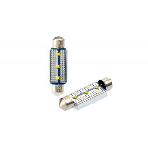 Светодиодные лампы подсветки номерного знака