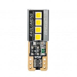 Светодиодная лампа OPTIMA PREMIUM W5W 440Lm SPECIAL CAN, LG chip 2.5W 12V