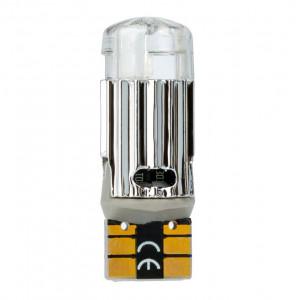 Светодиодная лампа W5W (T10) Optima Premium CREE Chip, CAN, 4.8W, 12V арт: OP-W5W-CR-CAN