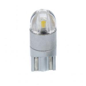 Светодиодная лампа W5W (T10) Optima Premium PHILIPS Chip 2, 4200K, 12V