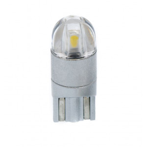 Светодиодная лампа W5W (T10) Optima Premium PHILIPS Chip 2