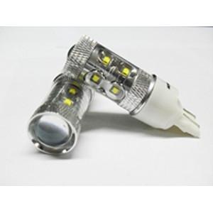 Светодиодная лампа 7440 (W21W) Optima Premium CREE 50W 12V (W3X16d) 1 шт.
