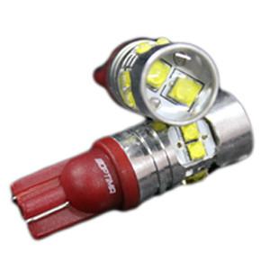 Светодиодные лампы OPTIMA в Габаритные огни, Подсветку салона, Стоп-сигнал, указатель поворота