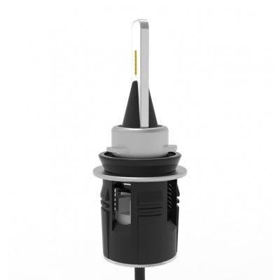 Автомобильная светодиодная лампа H11 Optima LED TURBINE комплект 2 лампы арт: TU-H11