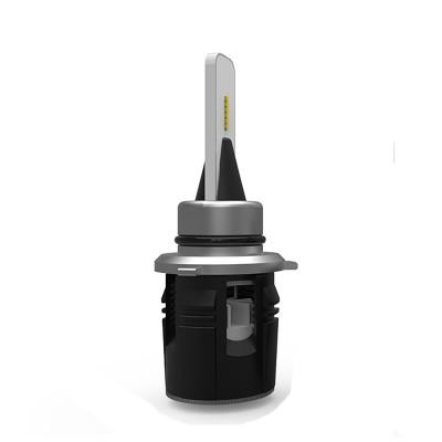 Автомобильная светодиодная лампа HB3 Optima LED TURBINE комплект 2 лампы