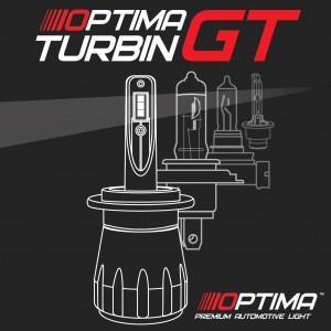 Светодиодная лампа Optima LED Turbine GT