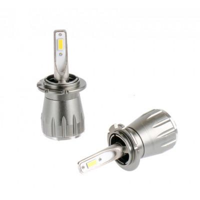 Светодиодная лампа D2 Optima LED Turbine GT, 4000Lm на лампу, 9-32V арт: GT-D2