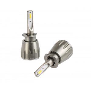 Светодиодная лампа H1 Optima LED Turbine GT, 4000Lm на лампу, 9-32V