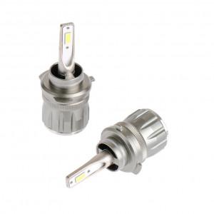 Светодиодная лампа HB3 Optima LED Turbine GT, 4000Lm на лампу, 9-32V