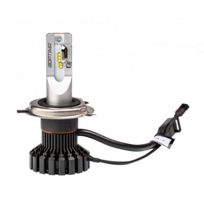 Автомобильная светодиодная лампа H4 Optima LED Ultra CONTROL комплект 2 лампы