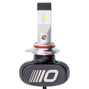 Автомобильная светодиодная лампа HIR2 / 9012 Optima LED i-ZOOM +30%, Seoul-CSP, White, 9-32V, 2 лампы