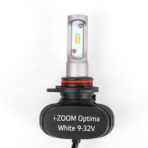 Светодиодная лампа HIR2 / 9012 Optima LED i-ZOOM комплект арт: i-HIR2