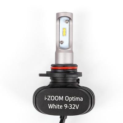 Светодиодная лампа HIR2 / 9012 Optima LED i-ZOOM WW комплект