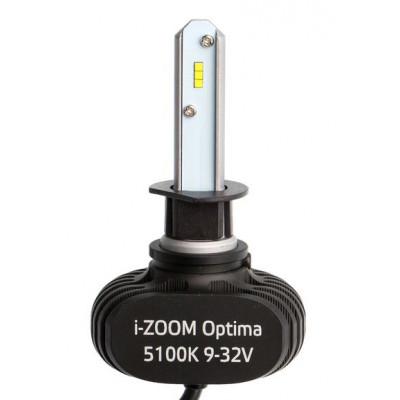 Светодиодная лампа H1 Optima LED i-ZOOM комплект