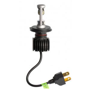 Светодиодная лампа H4 Optima LED i-ZOOM WW комплект