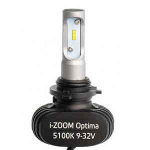 Светодиодная лампа HB4 / 9006 Optima LED i-ZOOM комплект арт: i-HB4