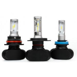Светодиодные лампы Optima LED серия i-ZOOM