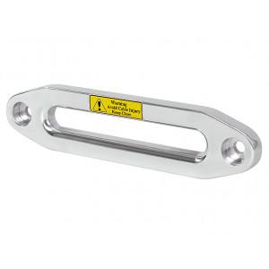 Клюз алюминиевый для лебедок 8000-15000lbs не крашеный