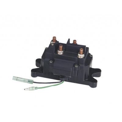 Контактор (Блок соленоидов) 200A, 12V арт: ORT-OR-200
