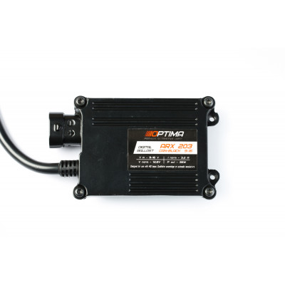 Блок розжига Optima ARX-203 Can Bus Black 9-16V 35W