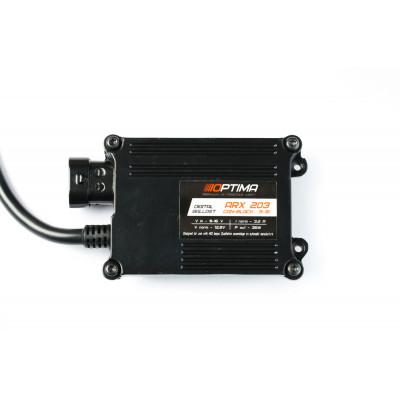 Блок розжига Optima ARX-203 Can Bus Black 9-16V 35W