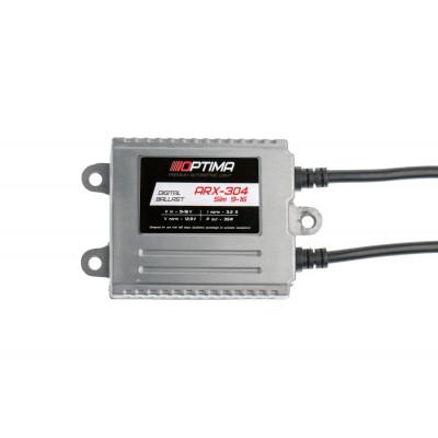 Блок розжига Optima Premium ARX-304-12 slim 9-16V 35W