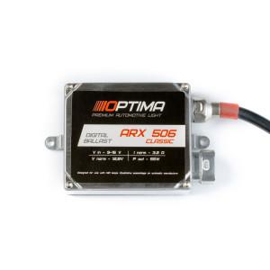 Блок розжига Optima Premium ARX-506 Classic 9-16V 55W арт: ARX-506