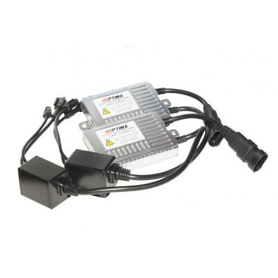 Блок розжига Optima ARX-501 slim Fast Start 9-16V 50W