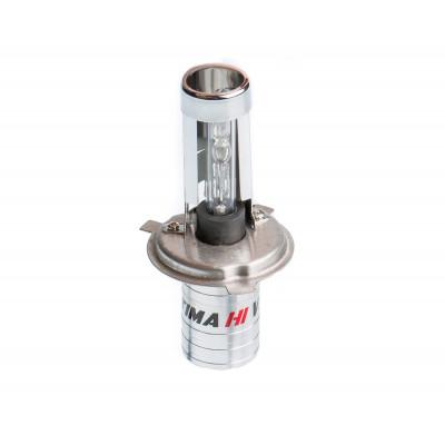 Би-ксеноновая лампа OPTIMA Premium H4 H/L