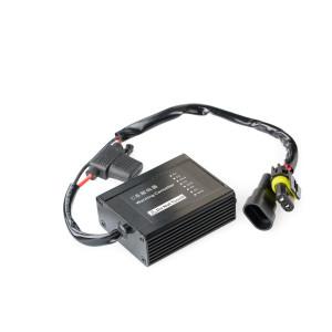 """Модуль обхода борткомпьютера (""""обманка"""") для блоков розжига 2-CanBus C3.5 BMW 5-series арт: XY12"""